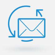 Mail France Forward, Forward Mail France - courrier-des-voyageurs.com